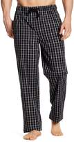 Nordstrom Poplin Printed Pajama Pants