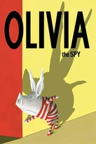 Simon & Schuster Olivia The Spy