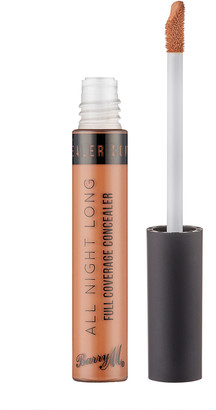 Barry M All Night Long Full Concealer 5Ml Truffle