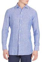 Polo Ralph Lauren Modern Linen Sportshirt