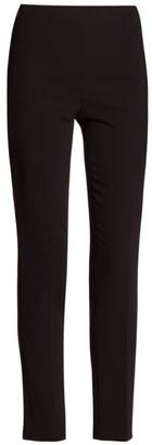 Akris Melissa Double-Face Wool Pants