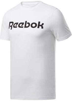 Reebok Boys Graphic Series Training T-Shirt