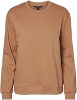 Vero Moda Tan Aida Sweater