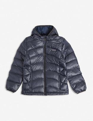 Patagonia Hi-Loft recycled shell-down jacket 5-14 years