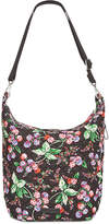Vera Bradley Carson Medium Hobo Bag