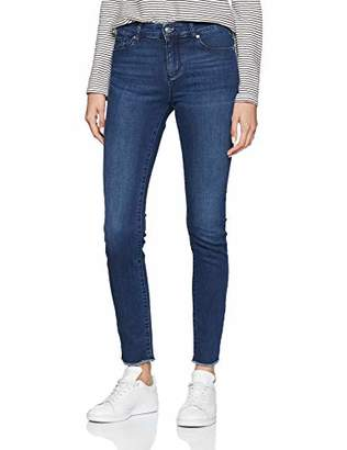 Armani Exchange Women's J16 Super Skinny Jeans,W/L32 (Size: )