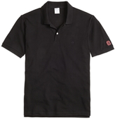 Brooks Brothers Ohio State University Slim Fit Polo