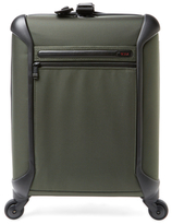 Tumi Lightweight Continental Carry-On Luggage