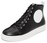 McQ by Alexander McQueen Alexander McQueen Chris Sneakers