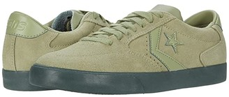 Converse Skate Checkpoint Pro Suede - Ox (Street Sage/Street Sage) Skate Shoes