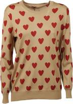 Burberry Heart Sweater
