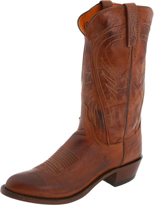 Lucchese Men's 1883 Bart Western Boots