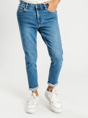 Wrangler Smith R28 Jeans in Vault Rush Denim
