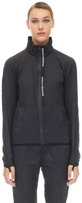 Paco Rabanne NYLON WINDBREAKER JACKET