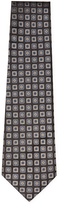 Bottega Veneta Men's Embroidered Floral Tie
