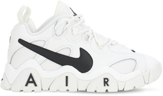 Nike Air Barrage Sneakers