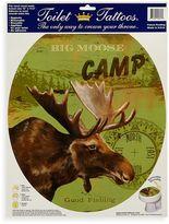 Bed Bath & Beyond Toilet Tattoos® Moose Lodge in Round