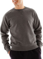 JCPenney Xersion Fleece Crewneck