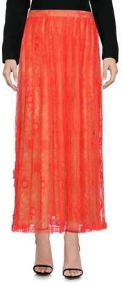 Alysi Long skirt