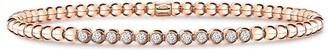 Pragnell 18kt rose gold Bohemia diamond bracelet
