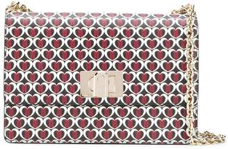 Furla 1927 printed shoulder bag
