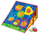 Learning Resources Smart Toss (Shapes, Colors, & Numbers) by Learn