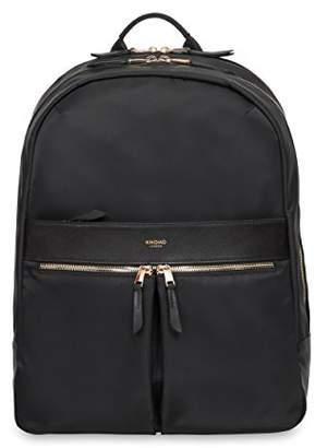 "Knomo Women's Beaufort Rucksack 15, 6"" Business Backpack"