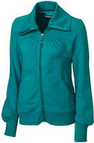 Cutter & Buck Aqua Vancouver Full-Zip Jacket - Plus Too