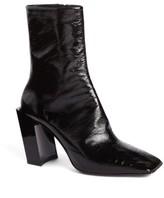 Balenciaga Women's Square Toe Boot