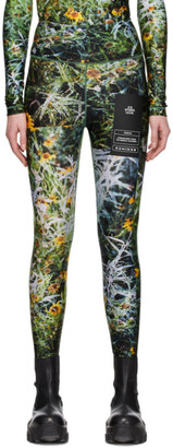 S.R. STUDIO. LA. CA. Multicolor Marfa Leggings