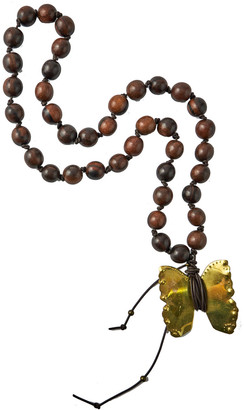 Jan Barboglio La Monarca Blessings Beads