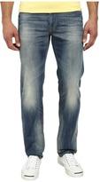 DKNY Bleecker Jeans in Orion Light Indigo Wash
