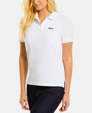 Lacoste National Geographic Polo Shirt
