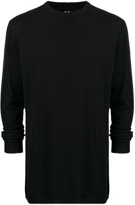 Rick Owens Thunder sweater