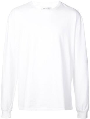 John Elliott long sleeve T-shirt