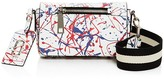 Marc Jacobs Splatter Print Crossbody