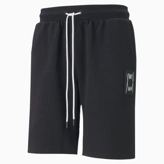 Puma Pivot Men's Sweat Shorts