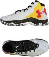 Under Armour High-tops & sneakers - Item 11263900