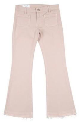 Dondup Denim trousers