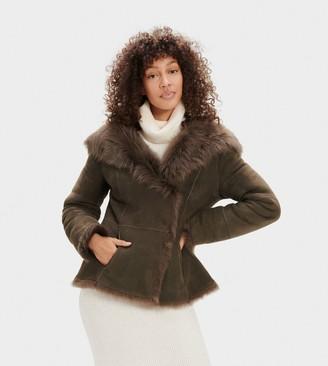 UGG Karlene Toscana Jacket