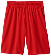 Tek Gear Boys 8-20 Micro-Mesh Shorts