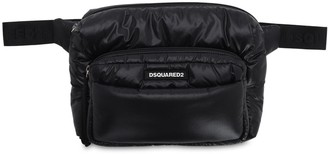 DSQUARED2 Nylon Belt Bag
