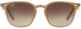 Ray-Ban RB4258F 398383 Sunglasses