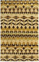 Tommy Bahama Ansley Rug in Brown