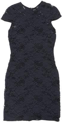 L'Agence Navy Cotton Dresses