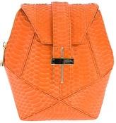 Angel Jackson 'Atomicbox' shoulder bag