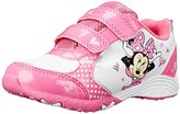 Josmo Disney Minnie Mouse Girls Sneaker