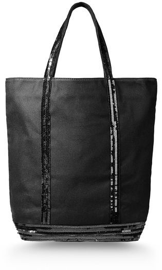 Vanessa Bruno Large fabric bag