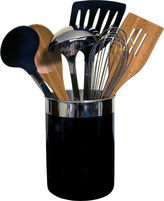 Oneida 7-pc. Mixed Utensil Crock Set
