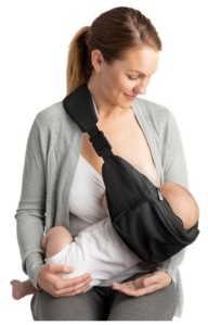 Humble Bee Humble-Bee Nurse-Sling Classic Nursing Pillow